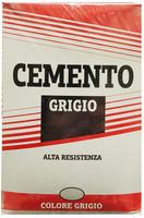 Cemento Grigio Nespoli Kg . 1