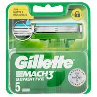Ricariche Gillette Lame Mach 3 Sensitive