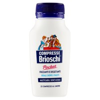 Effervescente Brioschi In Compresse