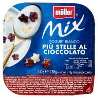 Mix Muller Stelle Cioccolato