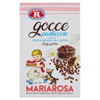 Gocce Cioccolato Al Latte Rebecchi