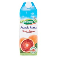Bevanda Arancia Rossa Valfrutta