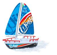 Barca A Vela Elettrica Reel El Toys