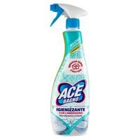 Detergente Bagno Spray Con Candeggina Ace
