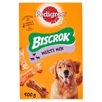 Snack Per Cani Multi Biscrok Pedigree