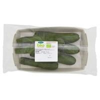 Zucchine Bennet Bio Vassoio