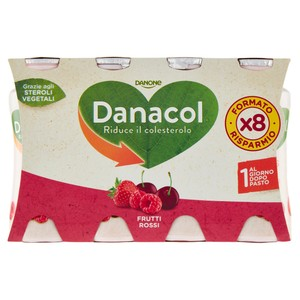 DANACOL FR.ROSSI X8
