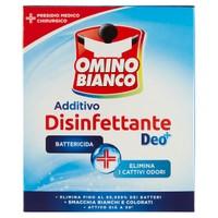 Disinfettante In Polvere Per Bucato Omino Bianco