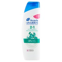 Shampoo Head & Shoulders 2 in 1 Antiprurito