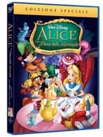 Dvd Alice Nel Paese Delle Meraviglie
