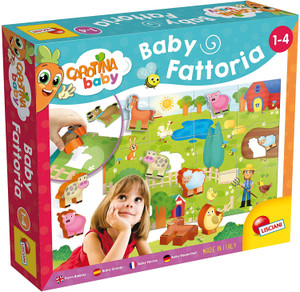 CAROTINA BABY FATT C21