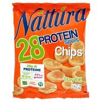 Chips Monodose Protein Sport Nattura
