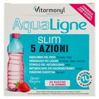 Aqualigne 5 Azioni Vitarmonyl 12 Bustine