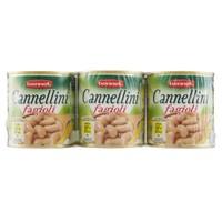 Fagioli Cannellini Bennet 3 Da Gr . 200