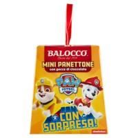 Panettoncino Gocce Di Cioccolato Paw Patrol Balocco