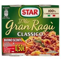Gran Ragù Star 2 Da Gr . 180