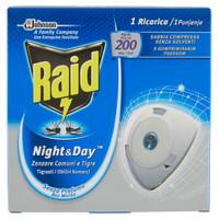 Ricarica Night & Day Raid