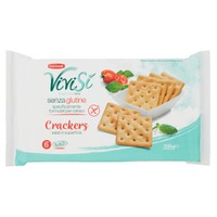 Crackers Salati Senza Glutine Bennet Vivisì