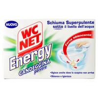Pulitore Per Wc In Buste Wc Net Energy Conf.Da 4