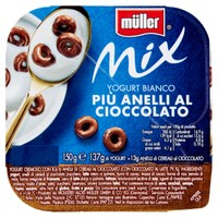 Muller Mix Anelli Di Cioccolato