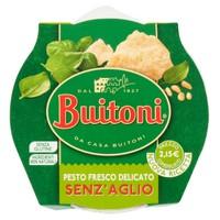 Pesto Delicato Buitoni