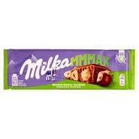 Tavoletta Di Cioccolato Extragoloso Nocciola Milka