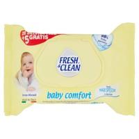 Salviettine Per Bimbi Fresh & Clean