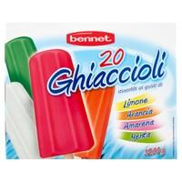 20 Ghiaccioli Bennet