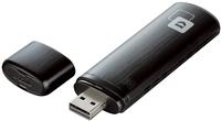 Adattatore Usb Wireless Dwa - 182 D - link