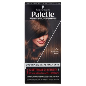 5-1 PALETTE CAST.CHIAR
