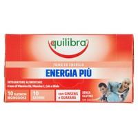 Energia Piu ' Equilibra 10 Flaconcini