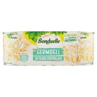 Germogli Di Soia Bonduelle 3 Da Gr . 200
