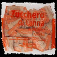 Zucchero Di Canna In Bustine