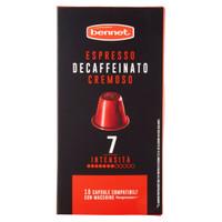 Caffe ' In Capsule Bennet Espresso Decaffeinato