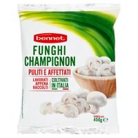 Champignons Fette Bennet