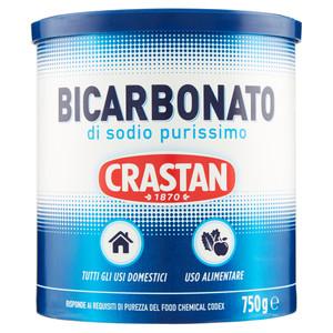 CRAST.BICARBONATO VASO