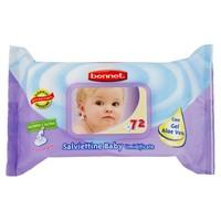 Salviettine Baby Crema Bennet