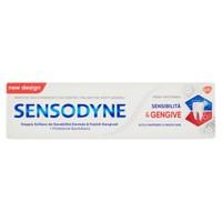 Sensitivity & Gum Whitening Sensodyne