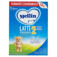 Latte In Polvere Mellin 2