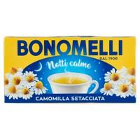 Camomilla Setacciata Bonomelli 15 Filtri