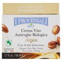 Crema Viso Antirughe Argan I Provenzali