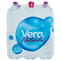 Acqua Naturale Nestlé Vera 6 Da L . 2