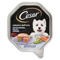 Alimento Umido Per Cani Ricette Di Campagna Tenero Pat Con Pollo , Selv