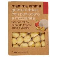 Gnocchi Ripieni Pomodoro E Mozzarella Mamma Emma