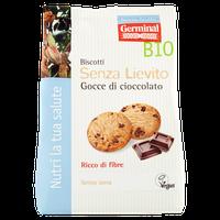 Biscotti Al Cioccolato Senza Lievito Germinal
