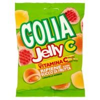 Caramelle Morbide Ripiene Con Vitamina C Golia Jelly C
