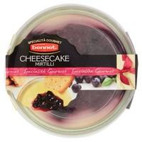 Cheesecake Ai Mirtilli Selezione Gourmet Bennet