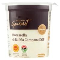 Mozzarella Di Bufala Campana Selezione Gourmet Bennet