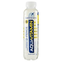 Aquavitamin Limone San Benedetto