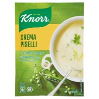 Crema Di Piselli Knorr